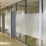 Custom Glazed Floor-to-Ceiling Glass Fronts